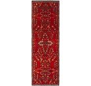 Link to 2' 8 x 8' 10 Hamedan Persian Runner Rug