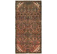Link to 2' 9 x 5' 7 Hossainabad Persian Rug