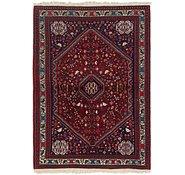 Link to 3' 7 x 5' 2 Maymeh Persian Rug