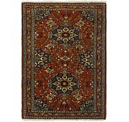 Link to 3' 2 x 4' 5 Yalameh Persian Rug