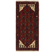 Link to 3' x 6' 5 Songhor Persian Runner Rug