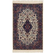Link to 3' 7 x 5' 7 Isfahan Oriental Rug