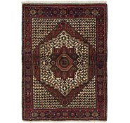 Link to 3' 4 x 4' 10 Bidjar Persian Rug