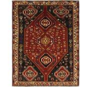 Link to 5' 10 x 7' 7 Ghashghaei Persian Rug
