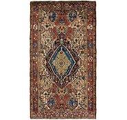 Link to 5' 2 x 9' 3 Nahavand Persian Rug