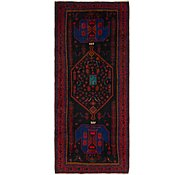 Link to 4' 9 x 11' 4 Sirjan Persian Runner Rug
