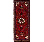 Link to 4' 4 x 11' 5 Hamedan Persian Runner Rug