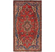 Link to 4' 9 x 8' 7 Hamedan Persian Rug