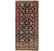 Link to 3' 6 x 7' 8 Hamedan Persian Runner Rug