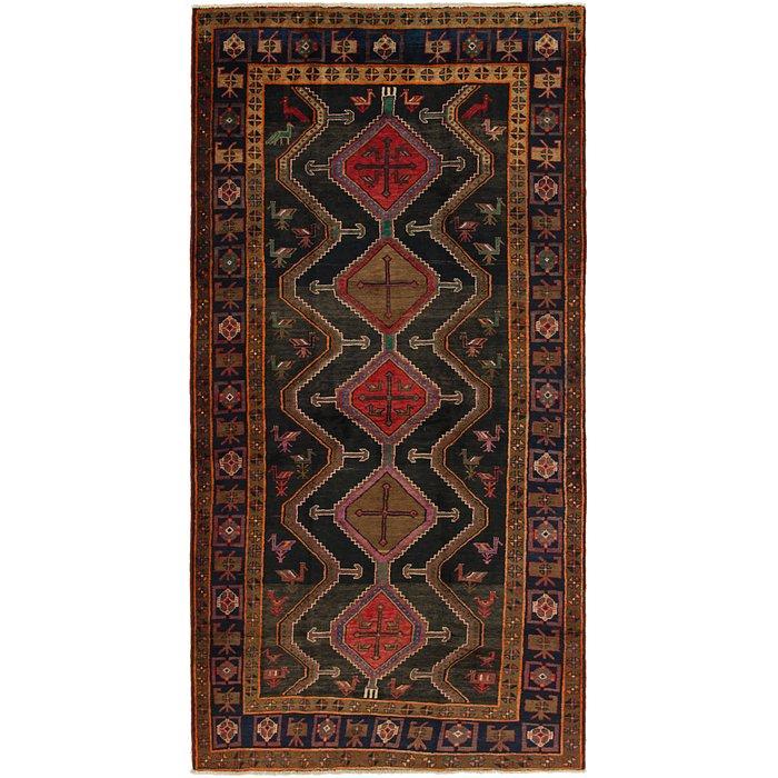 5' x 10' Sarab Persian Runner Rug