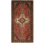 Link to 5' 3 x 10' 7 Shahrbaft Persian Runner Rug