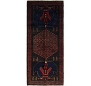 Link to 5' 2 x 11' 10 Sirjan Persian Runner Rug