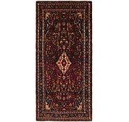 Link to 5' x 11' Mashad Persian Runner Rug