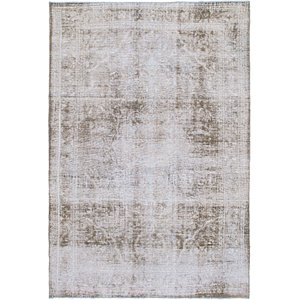 Unique Loom 8' 2 x 11' Ultra Vintage Persian Rug
