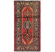 Link to 2' 8 x 5' 3 Hamedan Persian Rug