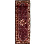 Link to 4' 5 x 13' 3 Hossainabad Persian Runner Rug