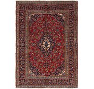 Link to 6' 5 x 9' Mashad Persian Rug