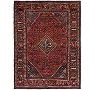 Link to 7' 3 x 10' Joshaghan Persian Rug