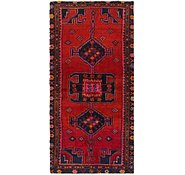 Link to 3' 2 x 6' 6 Koliaei Persian Runner Rug