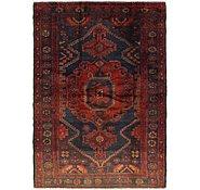 Link to 4' 7 x 6' 5 Shiraz Persian Rug