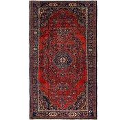 Link to 7' 7 x 13' 6 Hamedan Persian Rug