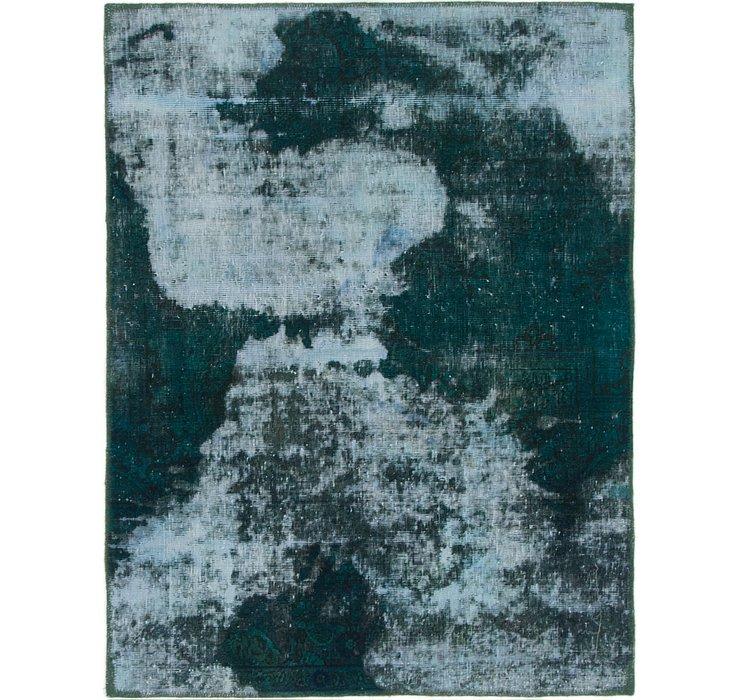 3' 6 x 4' 8 Ultra Vintage Persian Rug