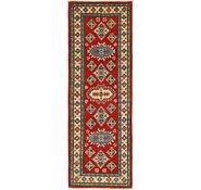 Link to 60cm x 178cm Kazak Runner Rug