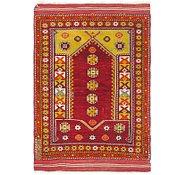 Link to 3' 2 x 4' 5 Kars Oriental Rug