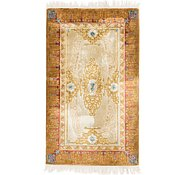 Link to 3' x 5' 2 Antique Finish Rug