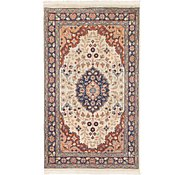 Link to 3' x 5' 3 Sarough Rug