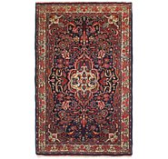 Link to 3' 9 x 6' 3 Sarough Oriental Rug