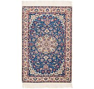 Link to 3' x 5' Isfahan Oriental Rug