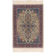 Link to 3' 2 x 4' 9 Isfahan Oriental Rug