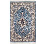 Link to 3' 2 x 5' 2 Isfahan Oriental Rug
