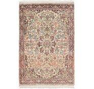 Link to 3' 9 x 5' 6 Bidjar Persian Rug