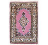 Link to 2' 7 x 5' Mood Persian Rug