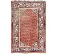 Link to 2' 8 x 4' 6 Farahan Persian Rug