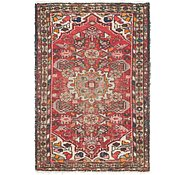 Link to 2' 5 x 3' 10 Hamedan Persian Rug