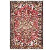 Link to 75cm x 117cm Hamedan Persian Rug