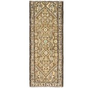 Link to 3' 3 x 8' 3 Hamedan Persian Runner Rug