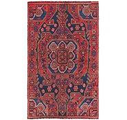 Link to 3' 6 x 5' 10 Hamedan Persian Rug