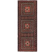 Link to 2' 9 x 7' 5 Balouch Persian Runner Rug