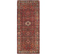 Link to 3' 8 x 8' 9 Hossainabad Persian Runner Rug