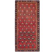 Link to 5' x 10' 9 Hamedan Persian Runner Rug