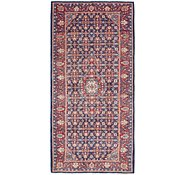 Link to 5' 2 x 11' 2 Farahan Persian Runner Rug