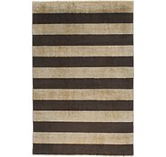 Link to Unique Loom 3' 10 x 5' 10 Modern Ziegler Rug