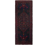 Link to 5' x 13' 7 Sirjan Persian Runner Rug