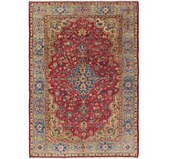 Link to 4' 9 x 6' 9 Tabriz Persian Rug