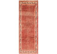 Link to 3' 10 x 11' 3 Farahan Persian Runner Rug