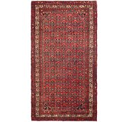 Link to 5' 7 x 10' 5 Hossainabad Persian Runner Rug